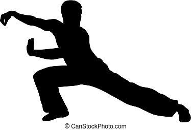 Martial Art.