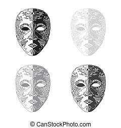 Masque Variationen