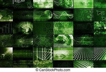 medien, interaktiv