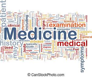 Medizinisches Gesundheitskonzept