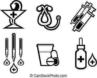 Medizinsymbole