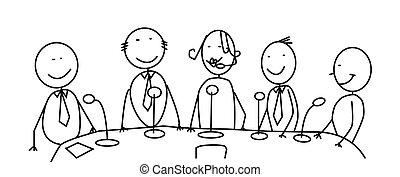 Meeting-Team