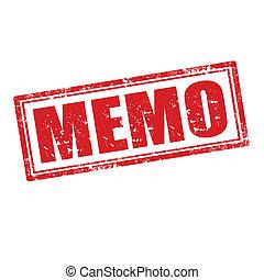 Memo-Samp