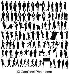 Menschen (Geschäft, Lebensstil, Musik, Sport, Kinder)