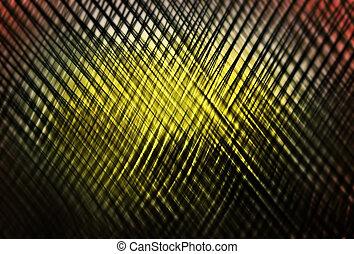 Metallischer abstrakter Hintergrund