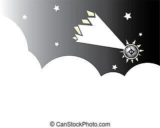 Meteor Nr. 2
