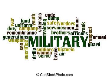 Militär.