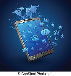 Mobile Apllikation