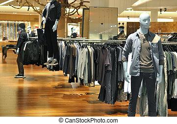 Mode-Mannequins-Laden