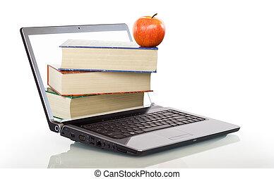 Moderne Bildung und Online-Training