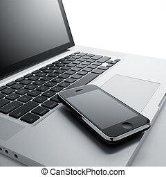 moderne technologie