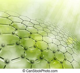 Molekularer Hintergrund