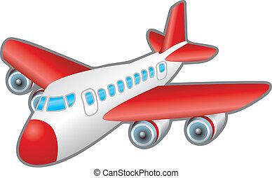 motorflugzeug, abbildung
