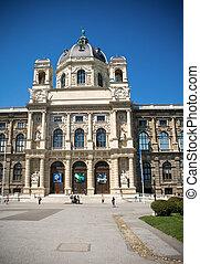 Museum der Kunst, vienna