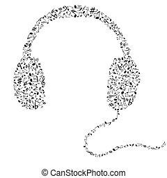 Musik Hintergrund deaktivieren