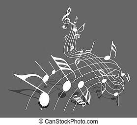 Musik-Thema
