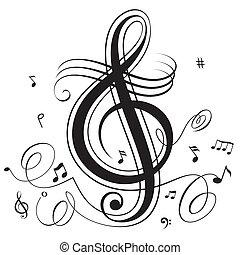 Musikschläger