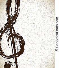 Musiksignal