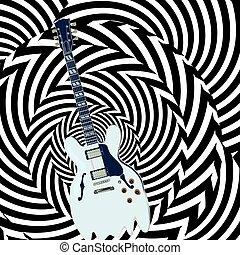 Musikthema.