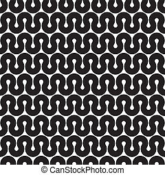 muster, seamless, (vector)