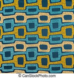 Mustervertretung für Textil-Materialien