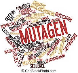 mutagen