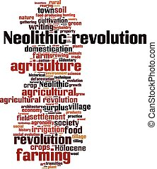 Neolithische Revolutionswolke