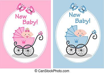 Neues Baby