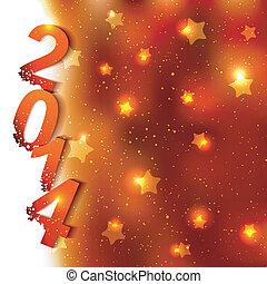 Neues Jahr.