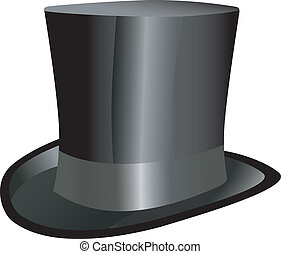 Oberster Hut
