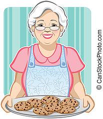 Omas Kekse