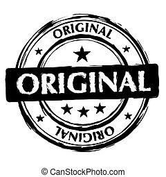 Original Tintenmarke
