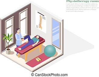 orthopädie, klinikum, begriff