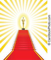 Oscar-Preis.