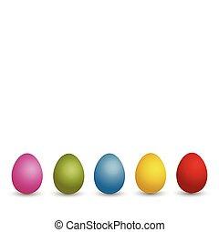 Ostern - Ei