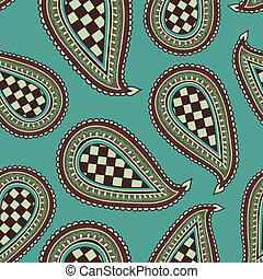 Paisley-Muster