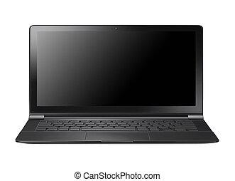pc laptop computer