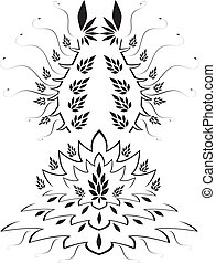 Petal Design.