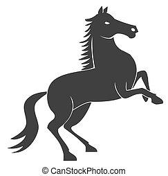 Pferdestand