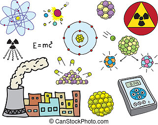 Physik - Atomenergie