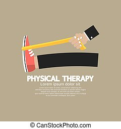 physisch, vector., therapie