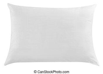 pillow., freigestellt