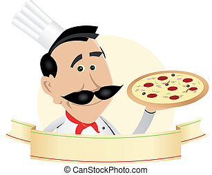 Pizza-Restaurant-Banner