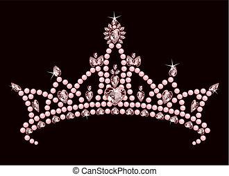 Prinzessinnenkrone