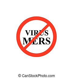 Prohibiting Zeichenvirus Mers.