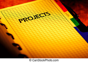 Projektplaner