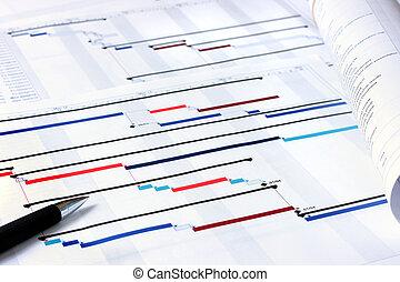 Projektplanungsdokumente