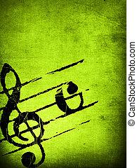 Räuchert Melodien