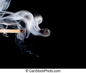 Rauch anpassen