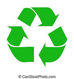 Recycle Vektor